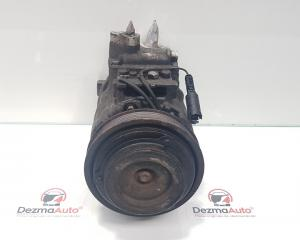 Compresor clima, Land Rover Freelander Soft Top 2.0 d, cod 447220-8514