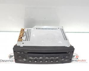 Radio cd, Citroen Berlingo, cod 96545978XT (id:368188)