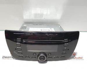 Radio cd, Fiat Doblo (263) cod 7355608330 (id:368190)