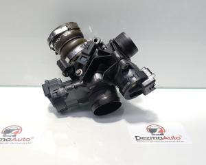 Clapeta acceleratie, Peugeot 407 SW, 1.6 hdi, cod 9655971780