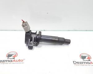 Bobina inductie, Toyota Aygo, 1.0 B, 1KRB52, cod 90919-02239 (id:370881)