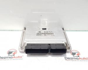 Calculator motor, Seat Cordoba (6L2) 1.9 tdi, ASZ, cod 038906019DQ (id:111072)