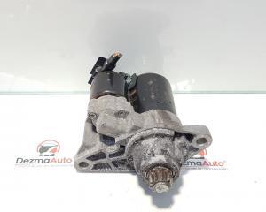 Electromotor, Vw Polo (9N) 1.2 B, AZQ, cod 02T911023G (id:371857)