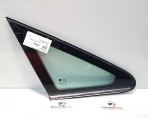 Geam fix caroserie dreapta fata, Opel Zafira B (A05) (id:373126)