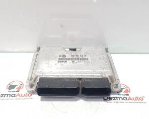 Calculator motor, Vw Golf 4 (1J1) 1.9 tdi, ASV, cod 038906012AP, 0281010126 (id:246012)