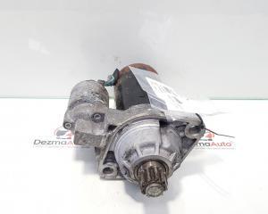 Electromotor, Vw Passat (3C2) 2.0 tdi, CBD (id:373855)