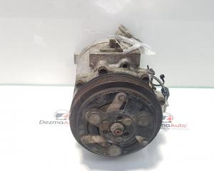 Compresor clima, Opel Astra G, 1.8 b, Z18XE, cod GM13208187 (id:375339)