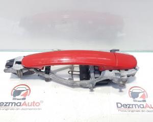 Maner dreapta spate, Skoda Octavia 2 Combi (1Z5) cod 1Z0839885 (id:375401)