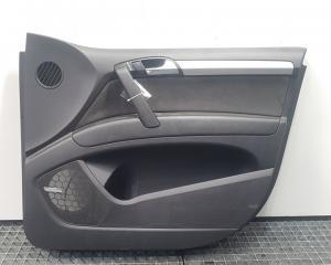 Tapiterie dreapta fata, Audi Q7 (4LB) (id:376873)