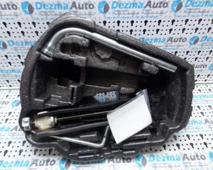 Cric cu cheie si spuma, 1U0011031A, Skoda Octavia (1U2) 1996-2010, (id.163544)