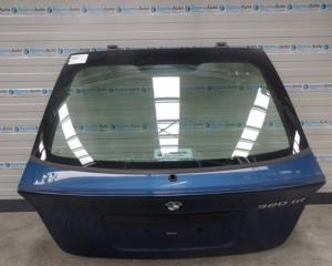Haion cu luneta, Bmw 3 Compact (E46), 2001-2005, (id. 163630)