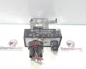 Releu ventilator, Skoda Fabia 2, cod 1J0919506M (id:378904)