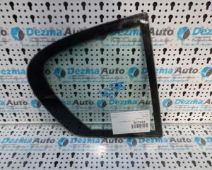 Geam fix dreapta spate, Bmw 1 (E81, E87) 2004-2010, (id.164236)