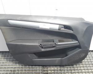 Tapiterie stanga fata, Opel Astra H Sedan