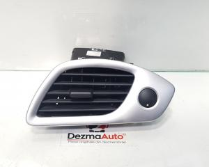 Grila aerisire bord dreapta, Renault Scenic 3 (id:380143)