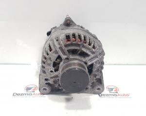Alternator, Renault Megane 3 Combi , 1.6B, cod 8200660033