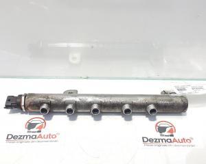 Rampa injectoare, Opel Signum, 1.9 cdti, Z19DT, cod 0445214095