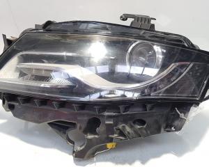 Far stanga cu led si xenon , Audi A4 Avant (8K5, B8) cod 8K0941003C (id:382427)