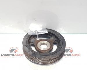 Fulie motor Peugeot Partner (I), 1.6 hdi, 9HW, cod 9654961080J