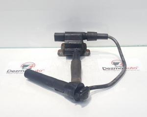 Bobina inductie, Land Rover Freelander Soft Top 1.8 b, cod MB029700-8230
