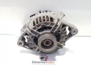 Alternator, Opel Astra G, 1.6 benz, Z16XE, GM90561971 (id:382863)
