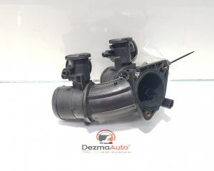 Clapeta acceleratie, Peugeot 407 SW, 2.0 hdi, RHR, 9662306480 (id:382800)