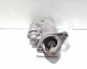 Electromotor, Opel Astra J, 1.6 benz, A16XER, GM55556092 (id:385012)