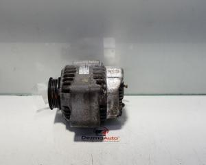Alternator, Honda Civic VI Sedan, 1.8 B, 101211-9820 (id:383368)