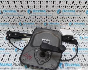 Macara manuala dreapta spate, 5J4839402B, Skoda Fabia 2 Combi (5J) 2007-2014, (id.164500)
