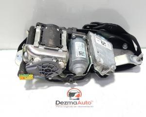 Centura stanga fata cu capsa, Mercedes Clasa E (W212) cod 610035800C (id:385898)
