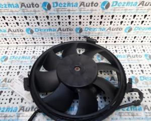 Electroventilator, 8D0959455R, Audi A6 Avant (4B, C5) 1.9tdi