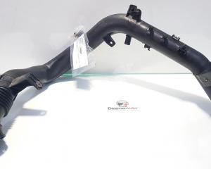 Tub intercooler, Opel Astra G, 1.7 DTI, Y17DT (id:386821)