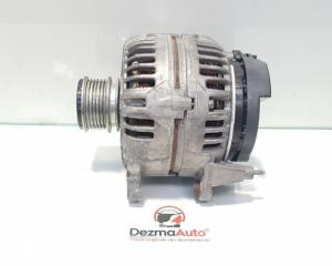 Alternator, Vw Jetta 3 (1K2) 2.0 tdi, BKD, 06F903023F (id:387370)