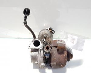 Turbosuflanta, Peugeot 407 SW, 2.0 hdi, RHR, 9662301280 (id:388657)