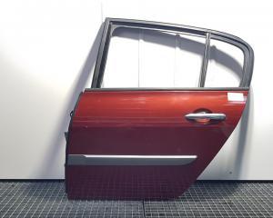 Usa stanga spate, Renault Megane 2 Sedan (id:389159)