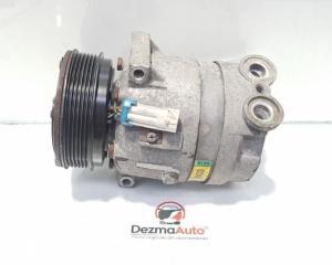 Compresor clima, Opel Signum, 1.9 cdti, Z19DT, GM13265616