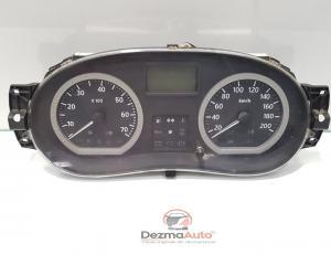 Ceas bord, Dacia Logan (LS) 1.5 dci, K9K792, 8200650541 (id:389710)