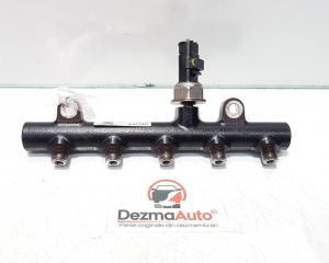 Rampa injectoare, Lancia Phedra (179), 2.0 m-jet, RHR, 9656391180