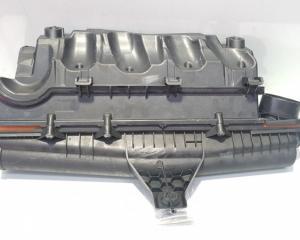 Carcasa filtru aer, Peugeot 407 SW, 2.0 B, RFJ, cod V760954680