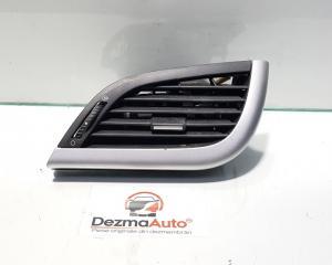 Grila aer bord dreapta, Peugeot 207 SW, 9650088477 (id:394986)