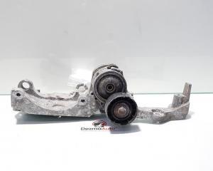 Suport accesorii, Peugeot 407 SW, 2.2 hdi, 574579, 51549F (id:393982)