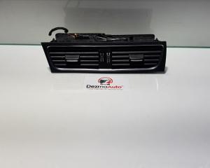 Grila aer bord centrala, Audi A4 Avant (8K5, B8) 8T1820951E (id:394042)