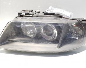 Far stanga cu lupa, Audi A6 Allroad (4FH, C6) (id:393909)