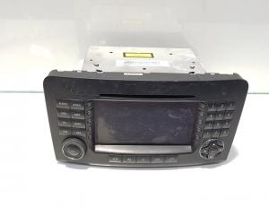 Radio cd cu navigatie, Mercedes Clasa ML (W164) A1648202679 (id:395744)