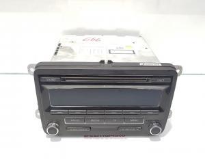 Radio cd, Vw Passat Variant (365) 1K0035186AP (id:396172)