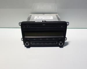 Radio cd, Skoda Rapid Spaceback (NH1) 5J0035161F