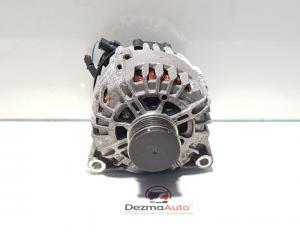 Alternator Peugeot 407 SW, 1.6 hdi, 9664779680