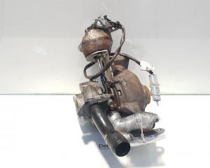 Turbosuflanta, Peugeot 407 SW, 2.0 hdi, RHR, 9662301280 (id:397458)
