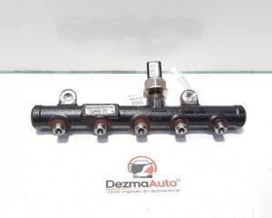 Rampa injectoare, Peugeot 407 SW, 2.0 hdi, RHR, 9681649580 (id:398029)