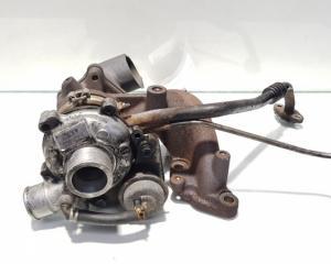 Turbosuflanta, Subaru Trezia, 1.4 d, 1ND, 17201-33020